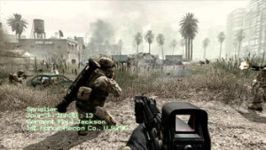 call of duty4 1