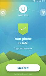 avast mobile secur