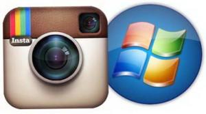 instagram -pc